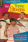 Cover for The Three Stooges (Western, 1962 series) #45