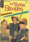 Cover for The Three Stooges (Western, 1962 series) #47