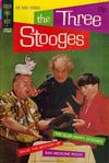 Cover for The Three Stooges (Western, 1962 series) #52