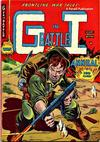 Cover for G-I in Battle Annual (Farrell, 1952 series) #1