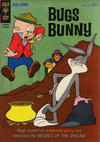 Cover for Bugs Bunny (Western, 1962 series) #95
