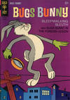 Cover for Bugs Bunny (Western, 1962 series) #97