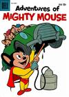 Adventures of Mighty Mouse #147