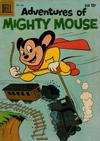 Adventures of Mighty Mouse #148