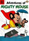 Adventures of Mighty Mouse #150