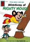 Adventures of Mighty Mouse #152