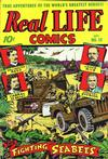 Cover for Real Life Comics (Pines, 1941 series) #19