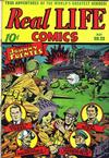 Cover for Real Life Comics (Pines, 1941 series) #23