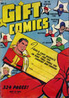 Cover for Gift Comics (Fawcett, 1942 series) #2