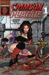 Cover Thumbnail for Crimson Plague (Event Comics, 1997 series) #1