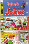 Cover for Jughead's Jokes (Archie, 1967 series) #13