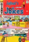 Cover for Jughead's Jokes (Archie, 1967 series) #16