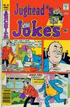 Cover for Jughead's Jokes (Archie, 1967 series) #53