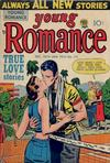 Cover for Young Romance (1947 series) #v8#3 (75)