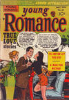 Cover for Young Romance (Prize, 1947 series) #v7#9 (69)