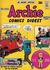 Archie Comics Digest #1