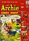 Cover for Archie Comics Digest (Archie, 1973 series) #8