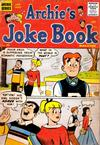 Cover for Archie's Joke Book Magazine (Archie, 1953 series) #38