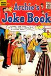 Cover for Archie's Joke Book Magazine (Archie, 1953 series) #40