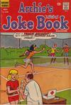 Cover for Archie's Joke Book Magazine (Archie, 1953 series) #130