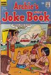 Cover for Archie's Joke Book Magazine (Archie, 1953 series) #139