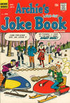 Cover for Archie's Joke Book Magazine (Archie, 1953 series) #156