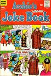 Cover for Archie's Joke Book Magazine (Archie, 1953 series) #170