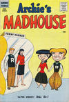 Archie&#39;s Madhouse #3