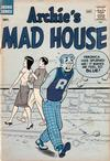 Archie&#39;s Madhouse #9