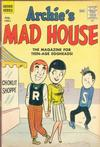 Cover for Archie's Madhouse (Archie, 1959 series) #10