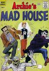 Archie&#39;s Madhouse #13