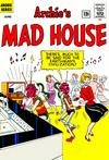Cover for Archie's Madhouse (Archie, 1959 series) #19