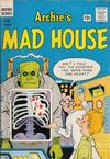 Cover for Archie's Madhouse (Archie, 1959 series) #24