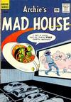Archie&#39;s Madhouse #26
