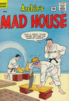 Cover for Archie's Madhouse (Archie, 1959 series) #32