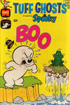 Cover for Tuff Ghosts Starring Spooky (Harvey, 1962 series) #31