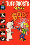 Cover for Tuff Ghosts Starring Spooky (Harvey, 1962 series) #41