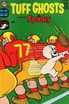 Cover for Tuff Ghosts Starring Spooky (Harvey, 1962 series) #21