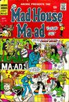 Mad House Ma-ad Freak-Out #71