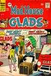 Cover for Mad House Glads (1970 series) #77