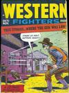 Cover for Western Fighters (Hillman, 1948 series) #v1#4