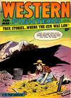 Cover for Western Fighters (Hillman, 1948 series) #v1#6