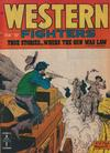 Cover for Western Fighters (Hillman, 1948 series) #v2#3