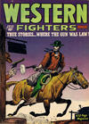 Cover for Western Fighters (Hillman, 1948 series) #v2#8