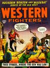 Cover for Western Fighters (Hillman, 1948 series) #v3#7