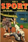 Cover for True Sport Picture Stories (Street and Smith, 1942 series) #v5#1