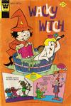 Cover for Wacky Witch (Western, 1971 series) #16 [Whitman Variant]