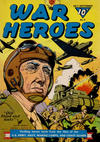 Cover for War Heroes (Dell, 1942 series) #5