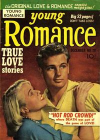 Cover Thumbnail for Young Romance (Prize, 1947 series) #v4#4 (28)