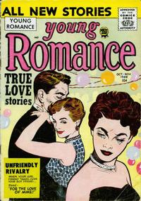 Cover Thumbnail for Young Romance (Prize, 1947 series) #v11#6 [96]